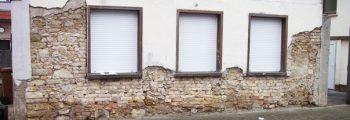 Einfamilienhaus in Dienheim