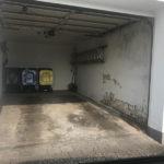 referenz garage hz250 pro